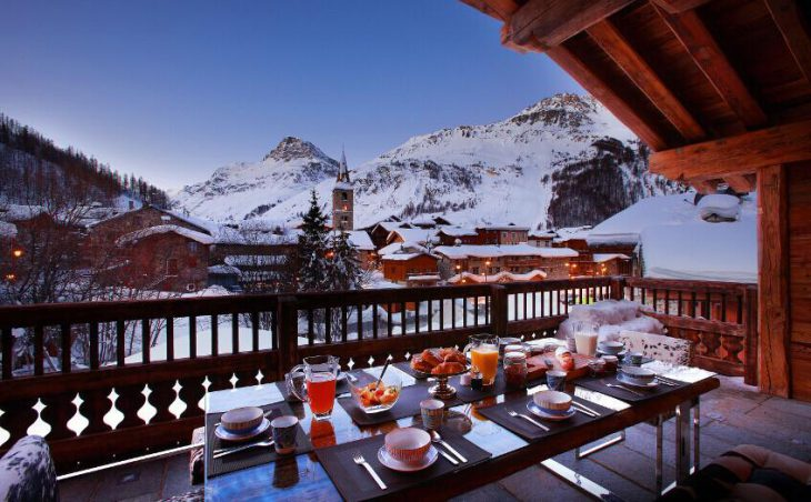 Chalet Marco Polo in Val dIsere , France image 9