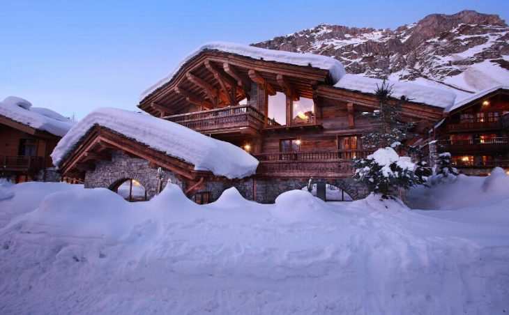 Chalet Marco Polo in Val dIsere , France image 1