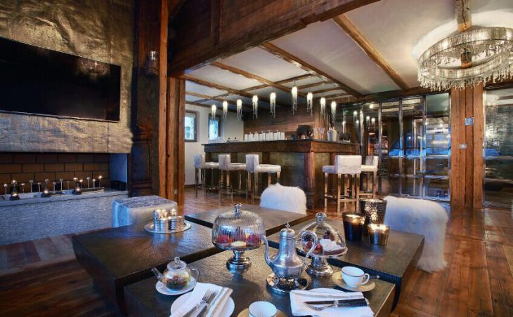 Chalet Marco Polo in Val dIsere , France image 11