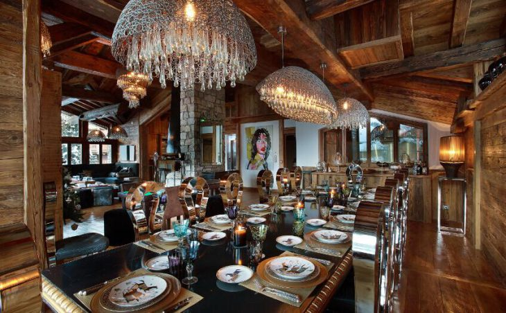 Chalet Marco Polo in Val dIsere , France image 15