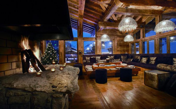 Chalet Marco Polo in Val dIsere , France image 16