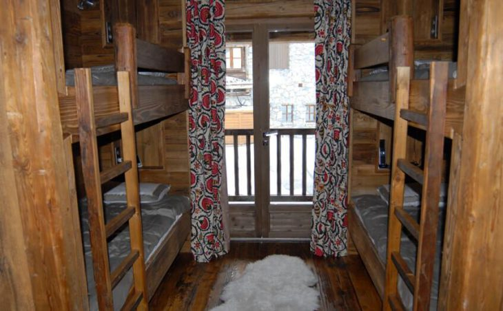 Chalet Marco Polo in Val dIsere , France image 3