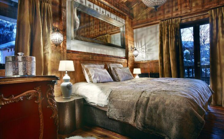 Chalet Marco Polo in Val dIsere , France image 5