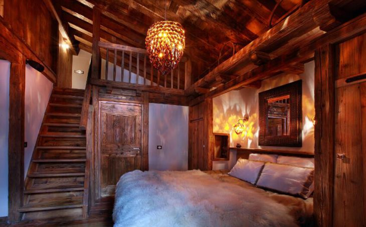 Chalet Marco Polo in Val dIsere , France image 6