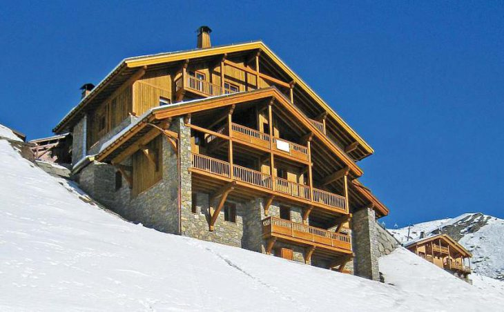 Chalet Noella in Val Thorens , France image 1