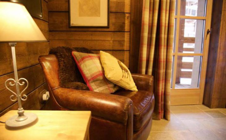 Chalet Samuel, Courchevel, Lounge 4