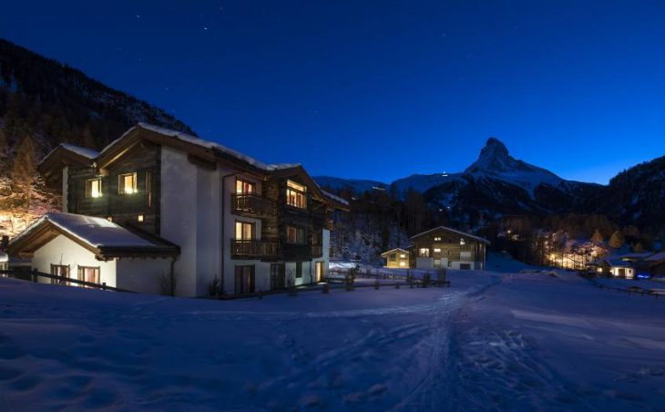 Chalet Shalimar in Zermatt , Switzerland image 10