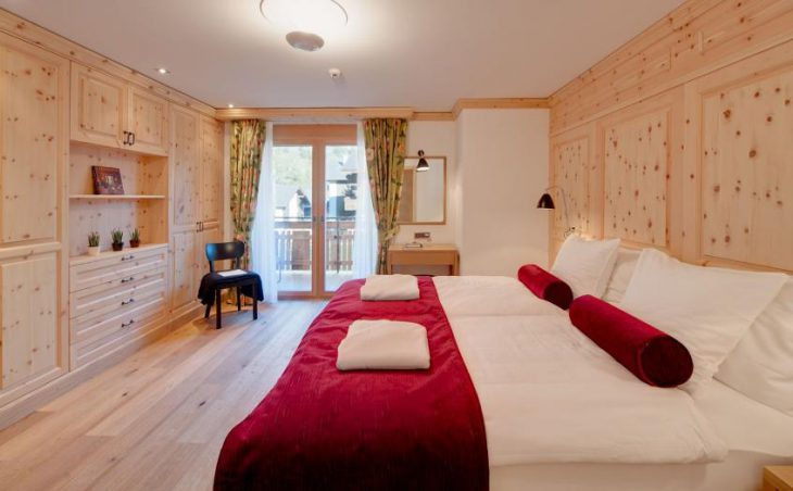 Chalet Shalimar in Zermatt , Switzerland image 3