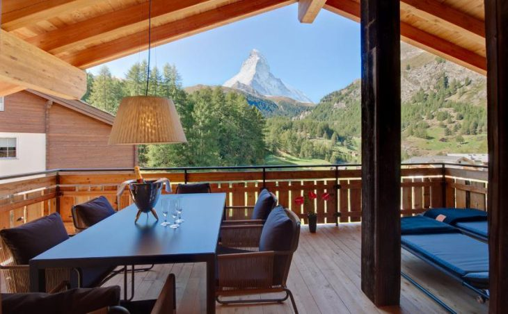 Chalet Shalimar in Zermatt , Switzerland image 4