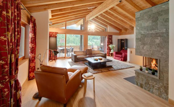 Chalet Shalimar in Zermatt , Switzerland image 5