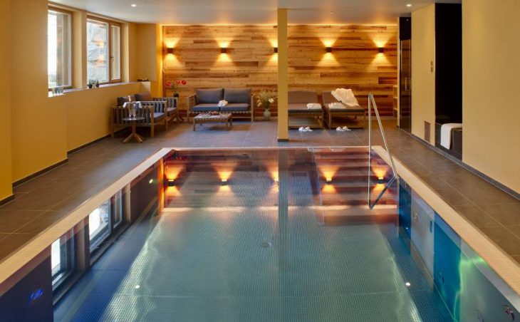 Chalet Shalimar in Zermatt , Switzerland image 6