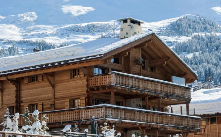 Chalet Silver in Verbier , Switzerland image 1