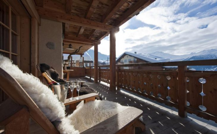 Chalet Silver in Verbier , Switzerland image 19
