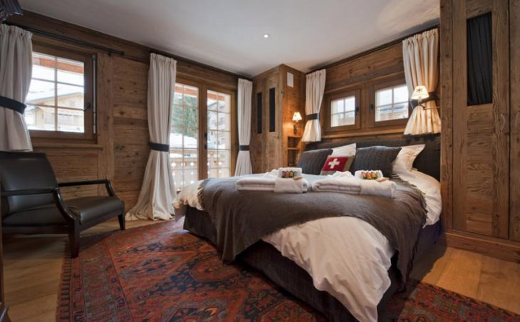 Chalet Silver in Verbier , Switzerland image 18