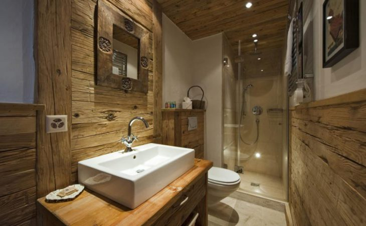 Chalet Silver in Verbier , Switzerland image 15