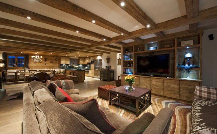Chalet Silver in Verbier , Switzerland image 14