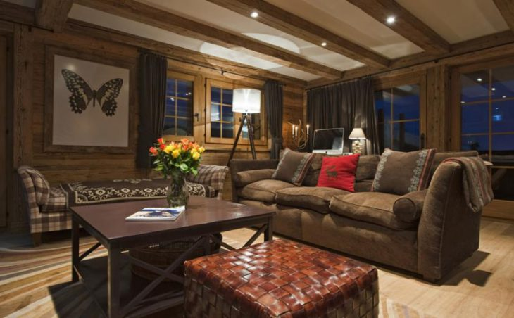 Chalet Silver in Verbier , Switzerland image 13