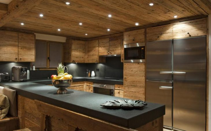 Chalet Silver in Verbier , Switzerland image 12