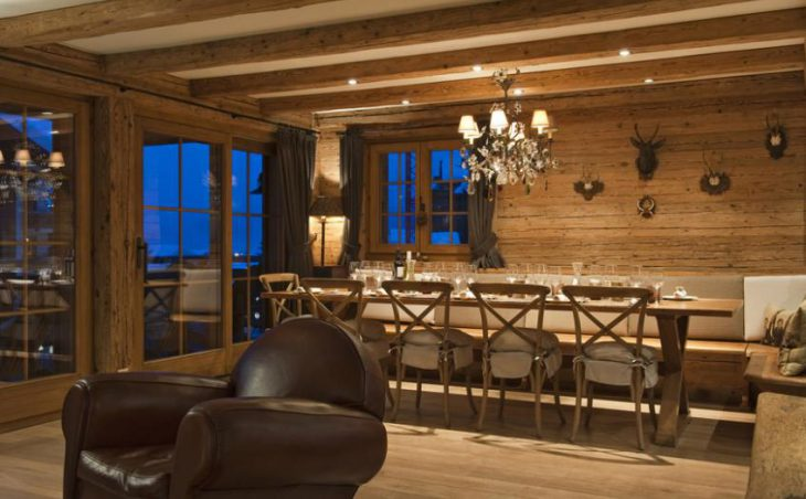 Chalet Silver in Verbier , Switzerland image 8