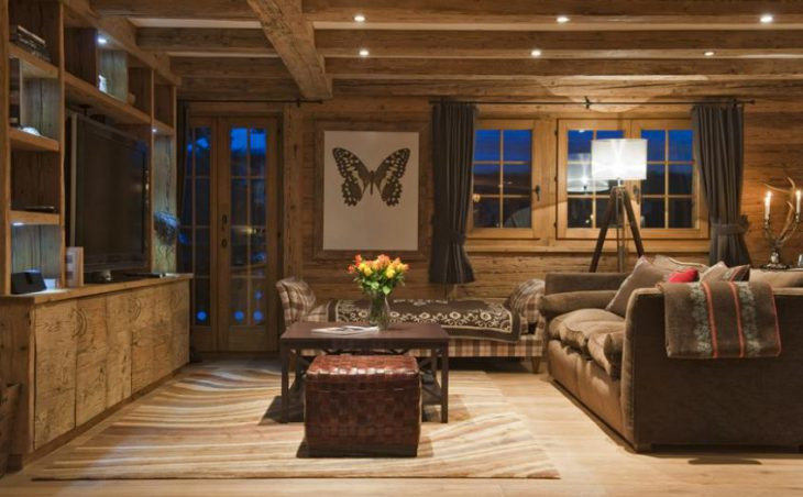 Chalet Silver in Verbier , Switzerland image 7