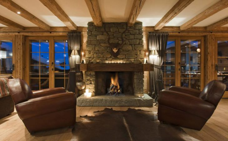 Chalet Silver in Verbier , Switzerland image 6