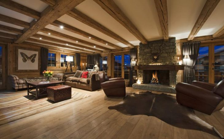 Chalet Silver in Verbier , Switzerland image 5