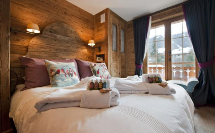 Chalet Silver in Verbier , Switzerland image 3