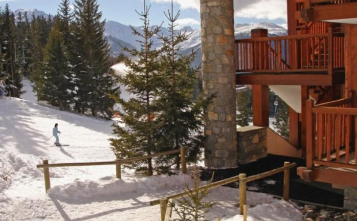 Chalet Tetra in Les Arcs , France image 1