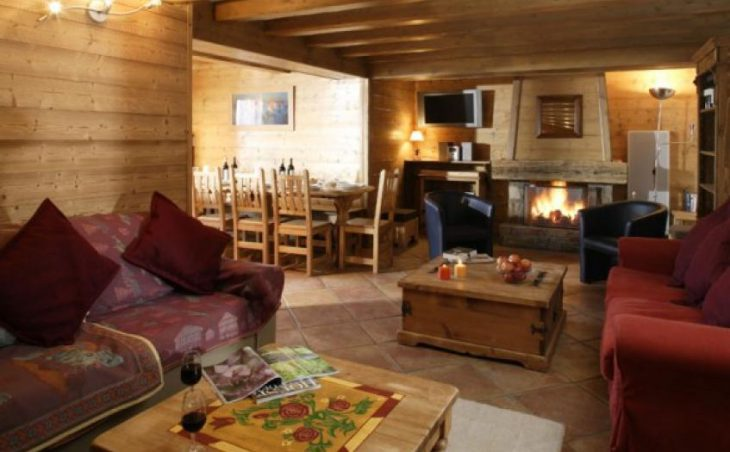 Chalet Tetra in Les Arcs , France image 5