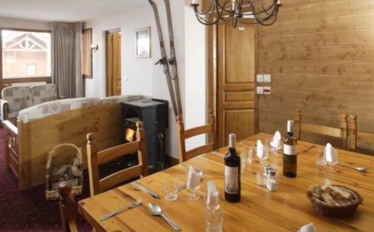 Chalet Verseau in Val Thorens , France image 3