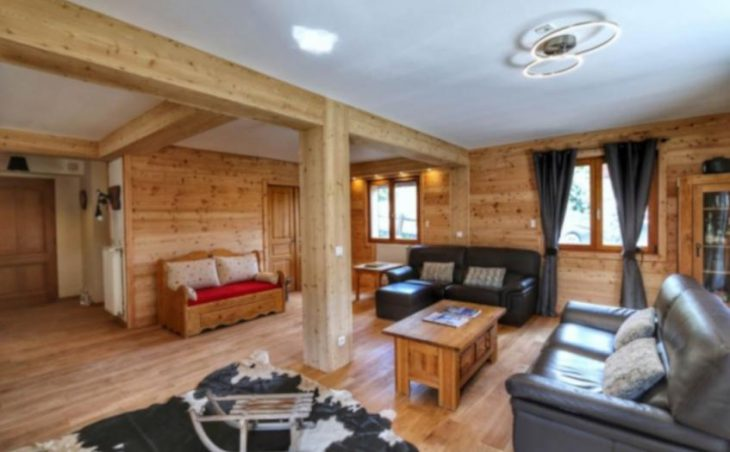 Chalet Le Stam in Serre-Chevalier , France image 1