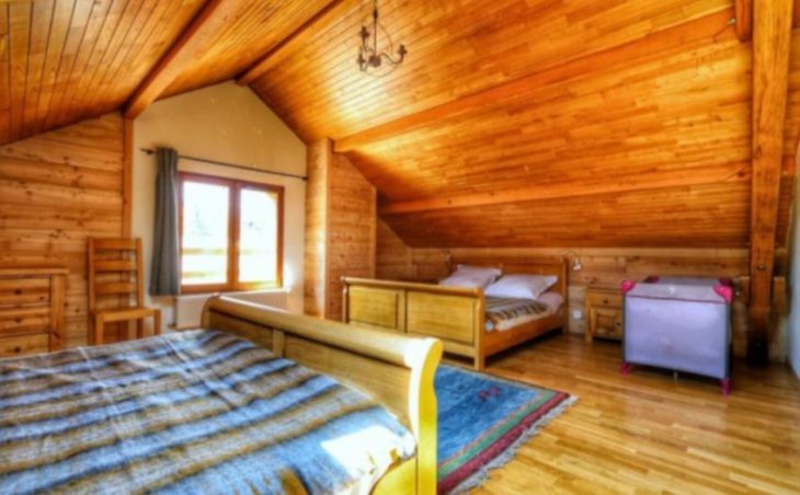 Chalet Le Stam in Serre-Chevalier , France image 11