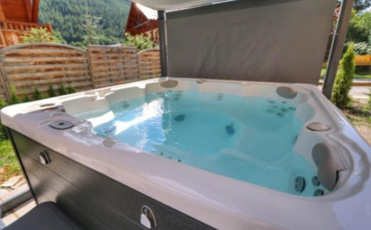 Chalet Le Stam in Serre-Chevalier , France image 13