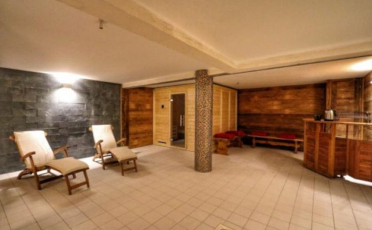 Chalet Le Stam in Serre-Chevalier , France image 3