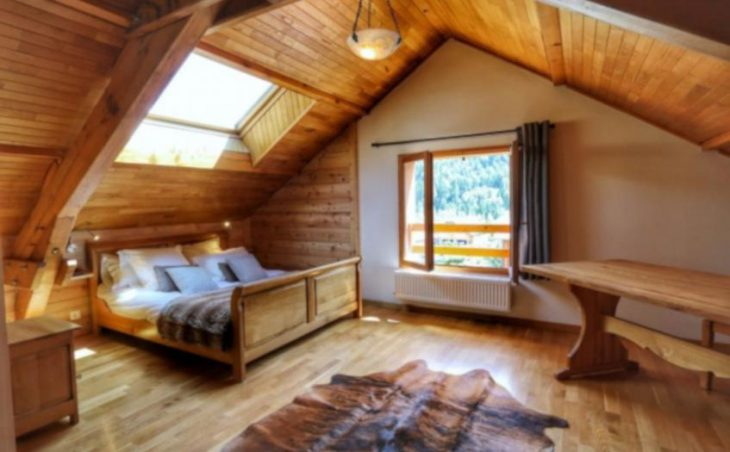 Chalet Le Stam in Serre-Chevalier , France image 6