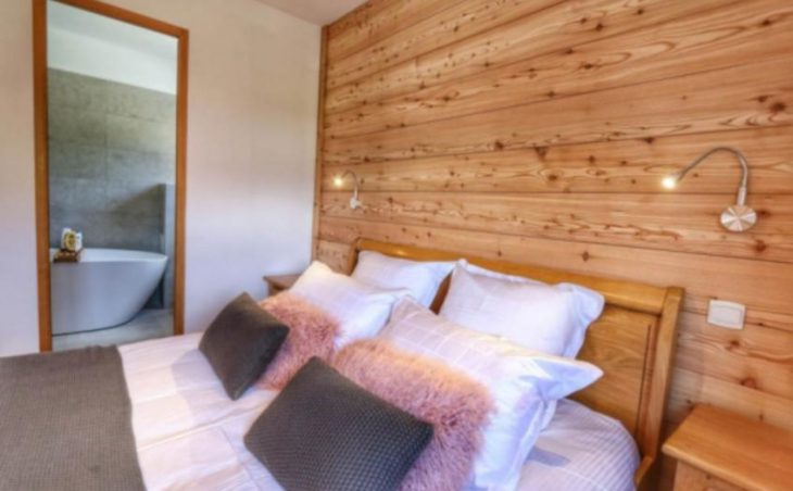 Chalet Le Stam in Serre-Chevalier , France image 8