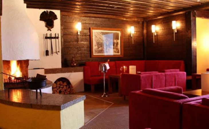 Chalet Hotel St Christoph in St Christoph , Austria image 5