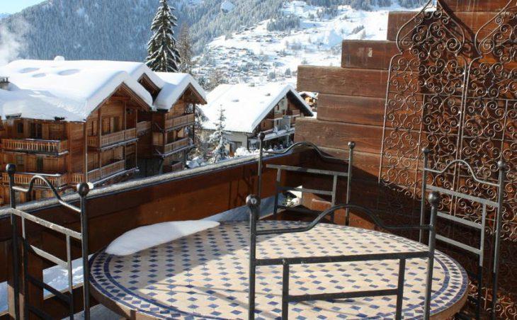Chalet Sabrina in Verbier , Switzerland image 1