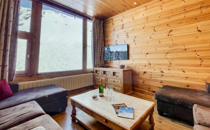 Chalet Tichot in Tignes , France image 6