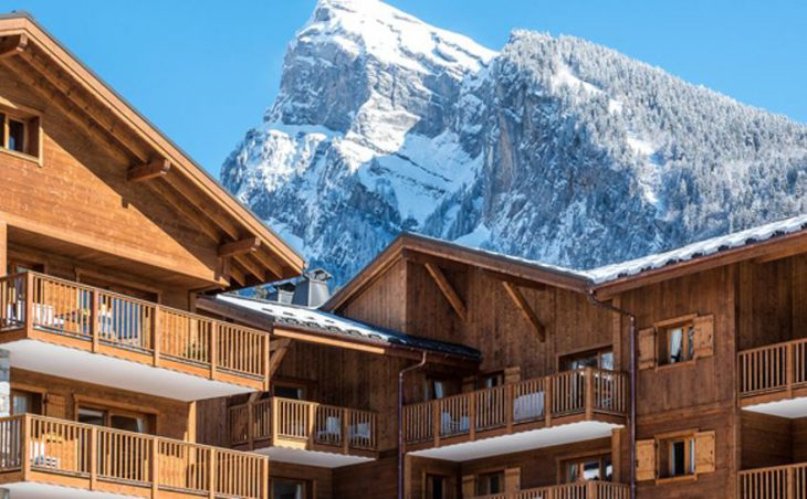 Les Chalets de Layissa in Samoens , France image 9