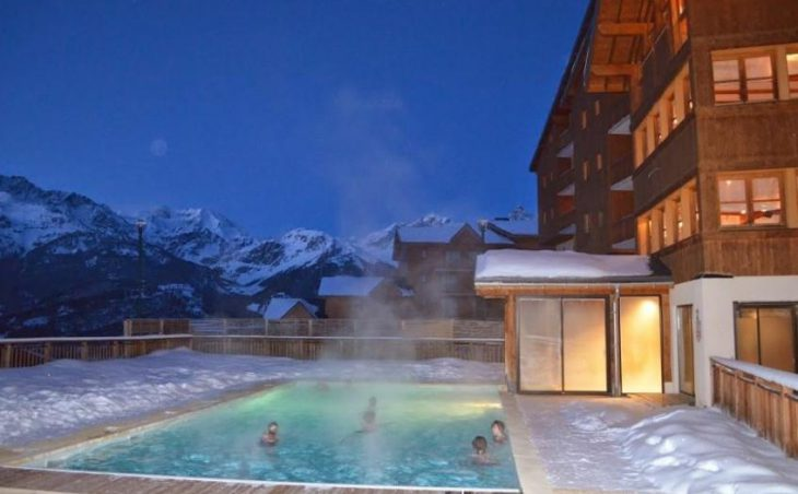 Chalets de la Ramoure in Valfrejus , France image 5