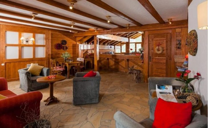 Chalets de la Ramoure in Valfrejus , France image 6