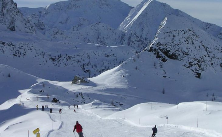 Champoluc in mig images , Italy image 2