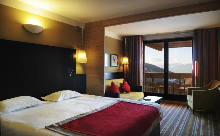 Club Med Peisey-Vallandry, Bedroom 4