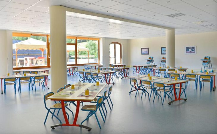 Club Med Serre-Chevalier, Kids Area