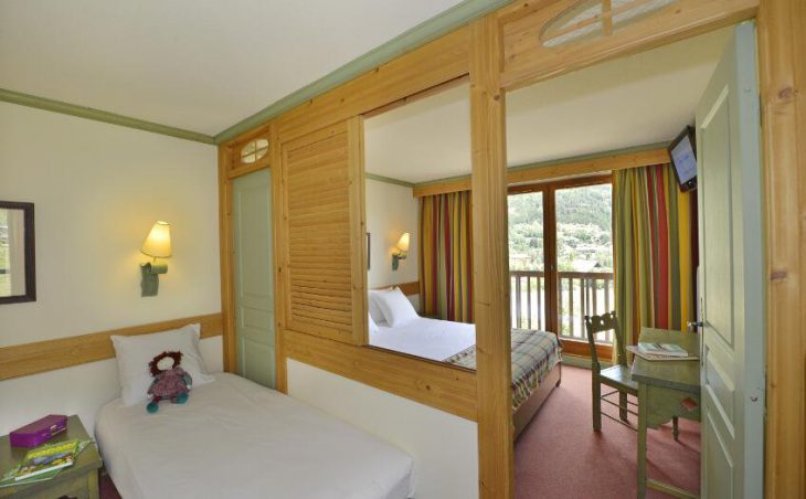 Club Med Serre-Chevalier, Bedroom 2