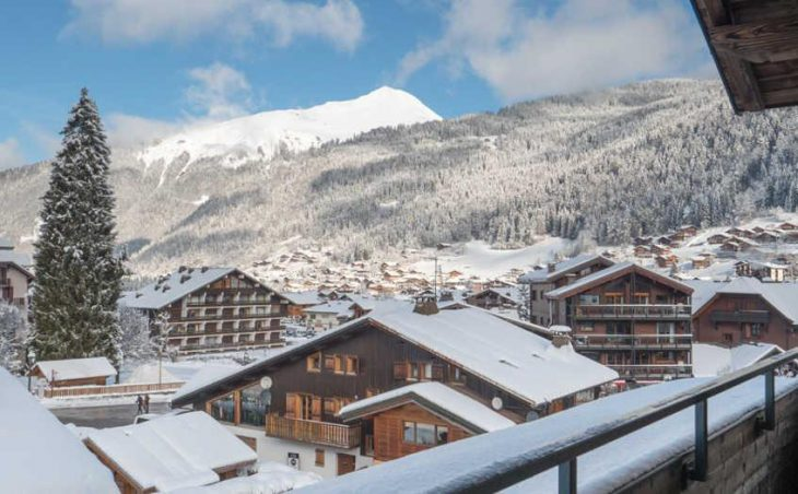 Colibri Penthouse in Morzine , France image 18