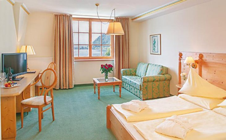 Grand Hotel in Zell am See , Austria image 2