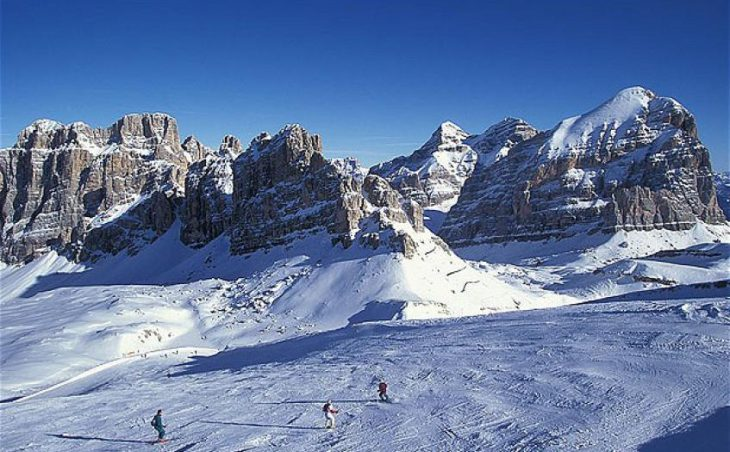 Cortina Ski Resort 3