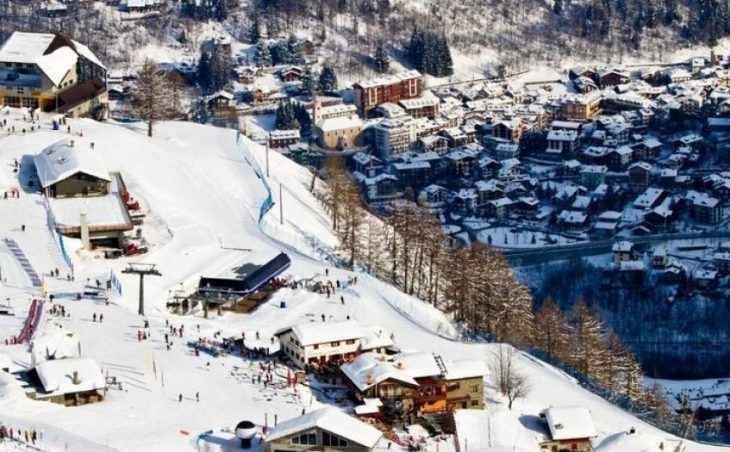 Courmayeur in mig images , Italy image 3